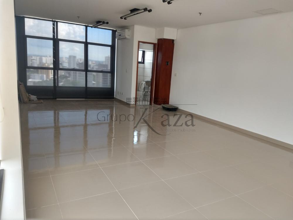 Alugar Comercial / Sala em São José dos Campos R$ 1.200,00 - Foto 1