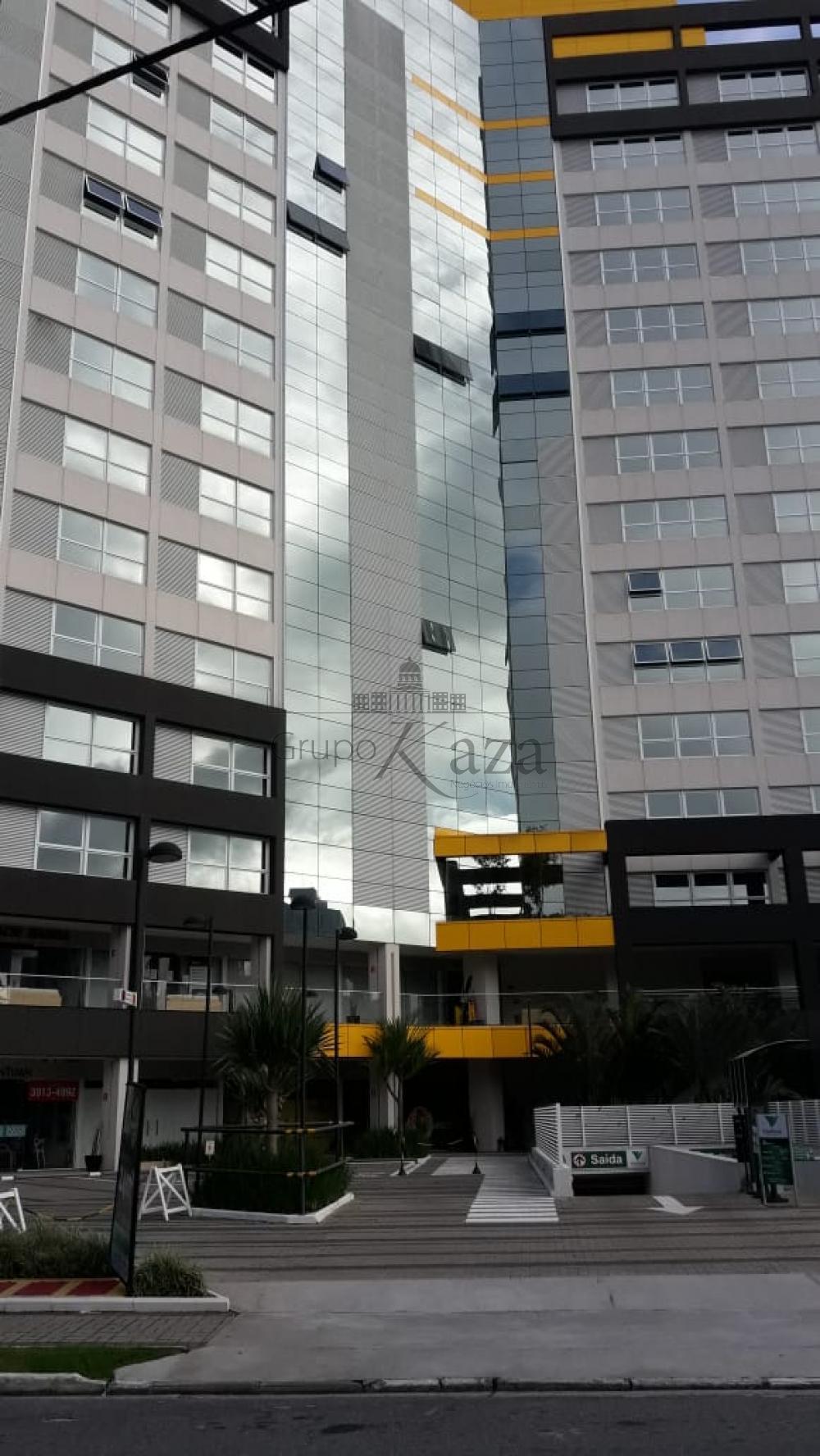 Alugar Comercial / Loja em condomínio comercial em São José dos Campos R$ 5.030,00 - Foto 12