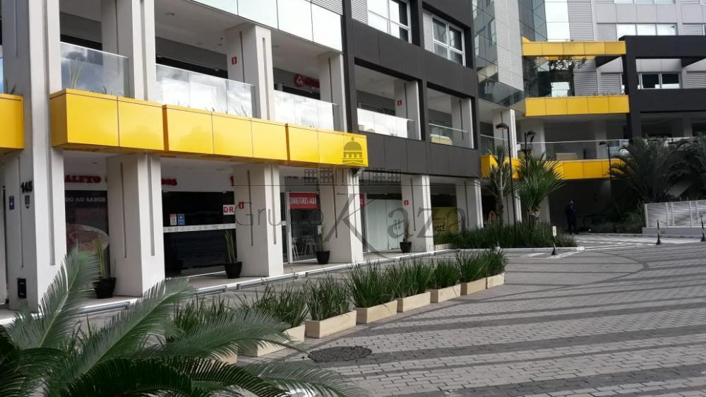 Alugar Comercial / Loja em condomínio comercial em São José dos Campos R$ 5.030,00 - Foto 8
