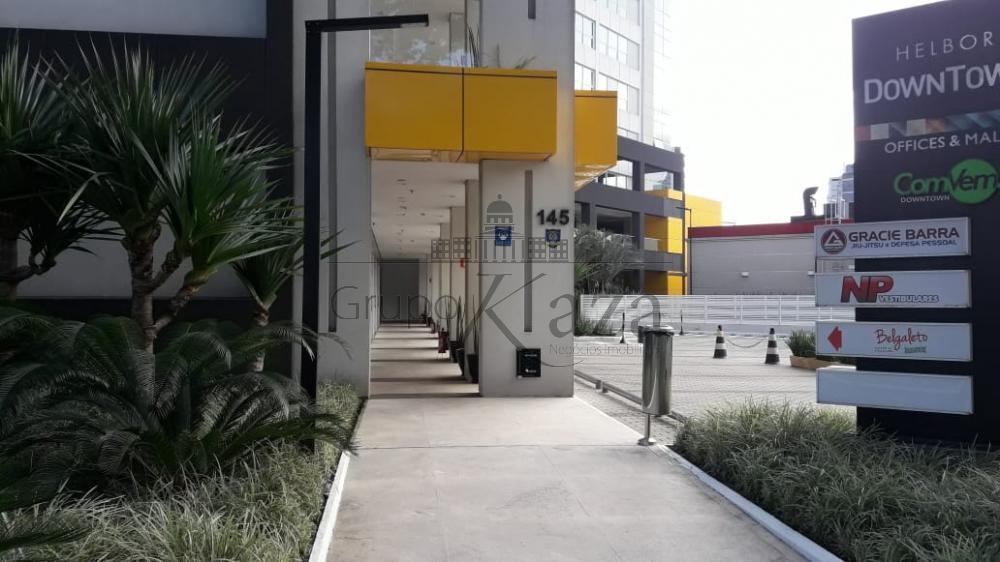Alugar Comercial / Loja em condomínio comercial em São José dos Campos R$ 5.030,00 - Foto 9