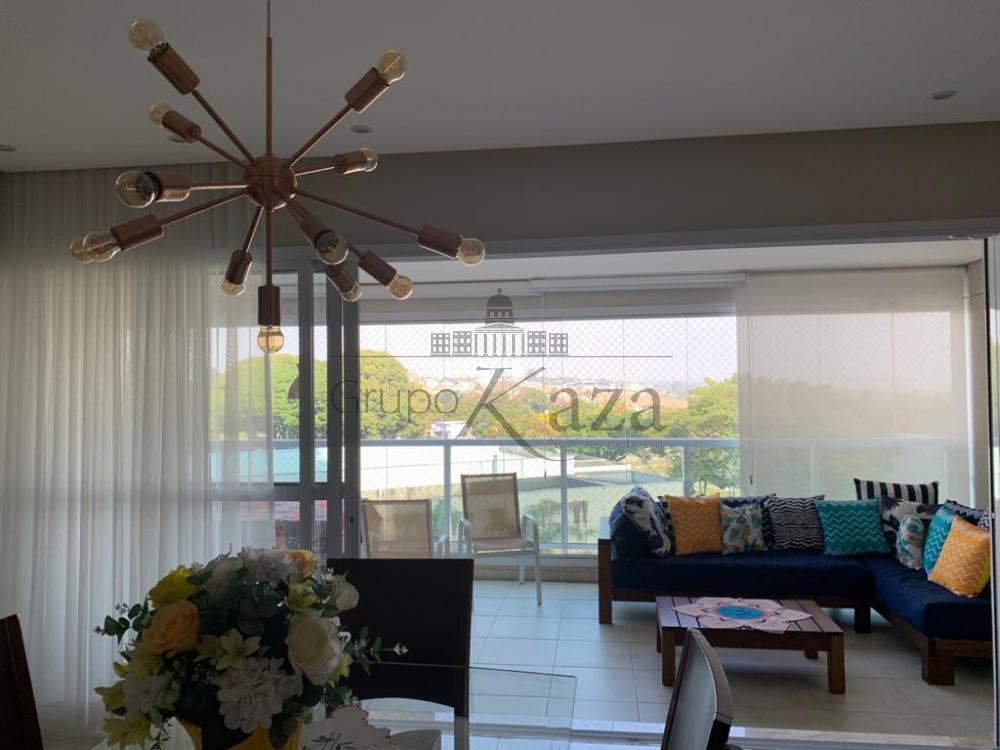 Comprar Apartamento / Padrão em São José dos Campos R$ 1.950.000,00 - Foto 1