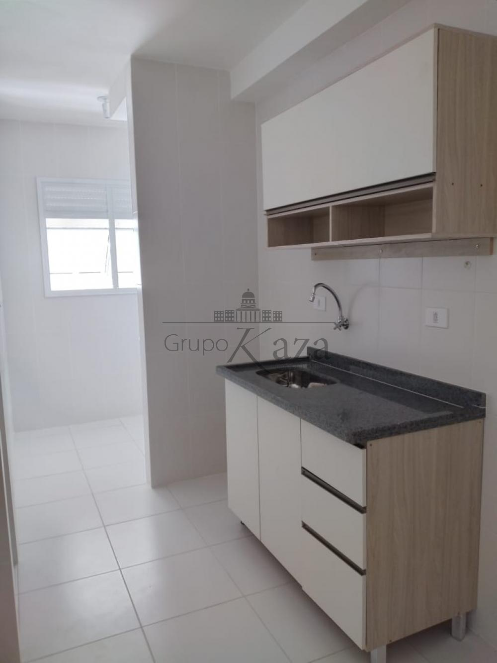 Alugar Apartamento / Padrão em São José dos Campos R$ 1.500,00 - Foto 5