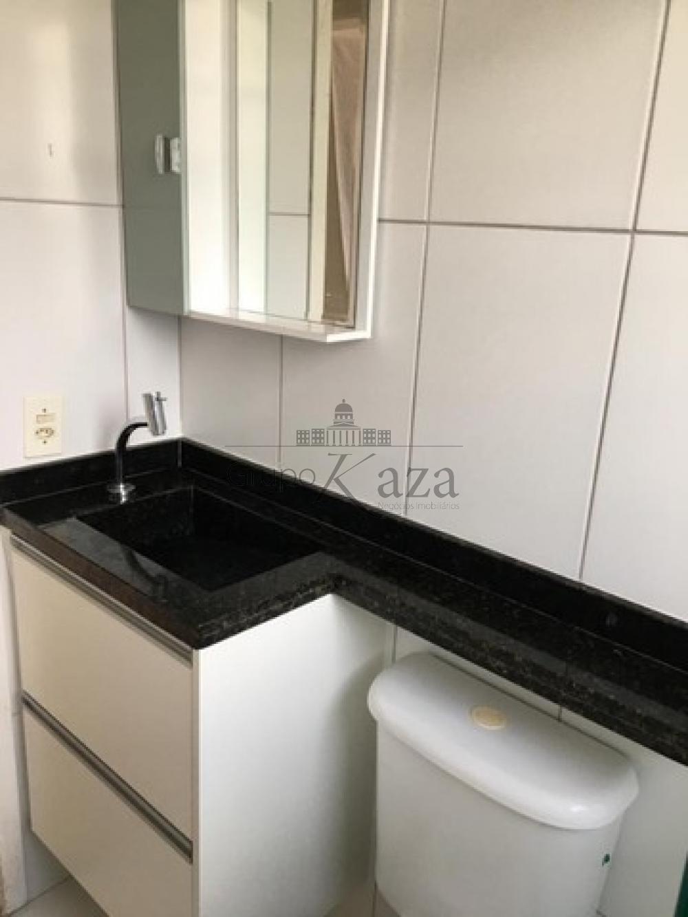 Alugar Apartamento / Padrão em São José dos Campos R$ 1.200,00 - Foto 7