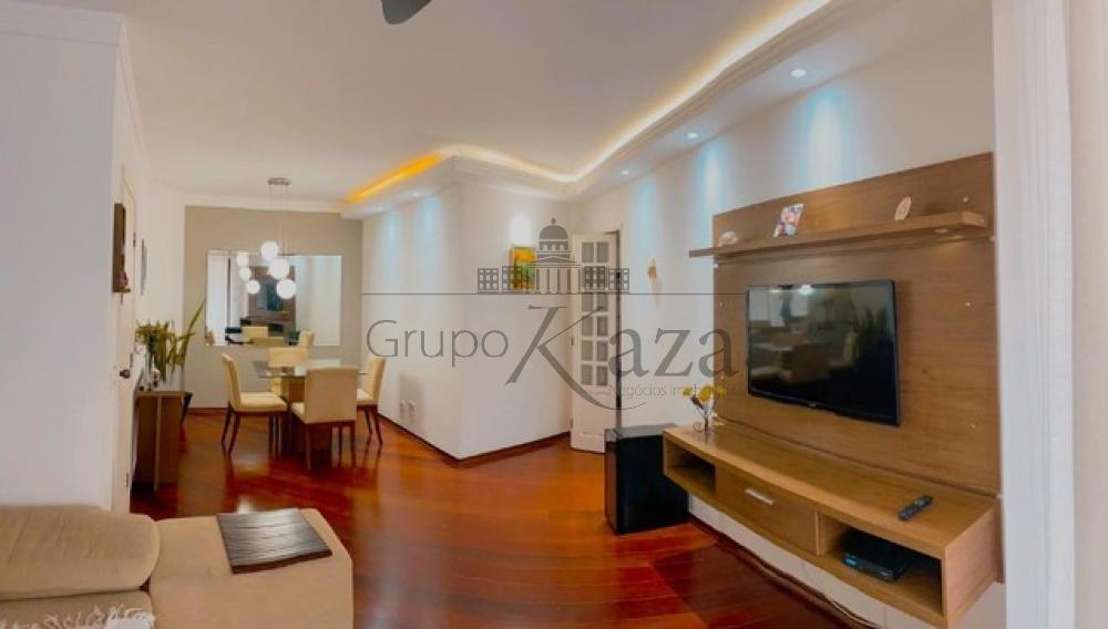 Sao Jose dos Campos Apartamento Venda R$586.000,00 Condominio R$800,00 3 Dormitorios 1 Suite Area construida 105.00m2