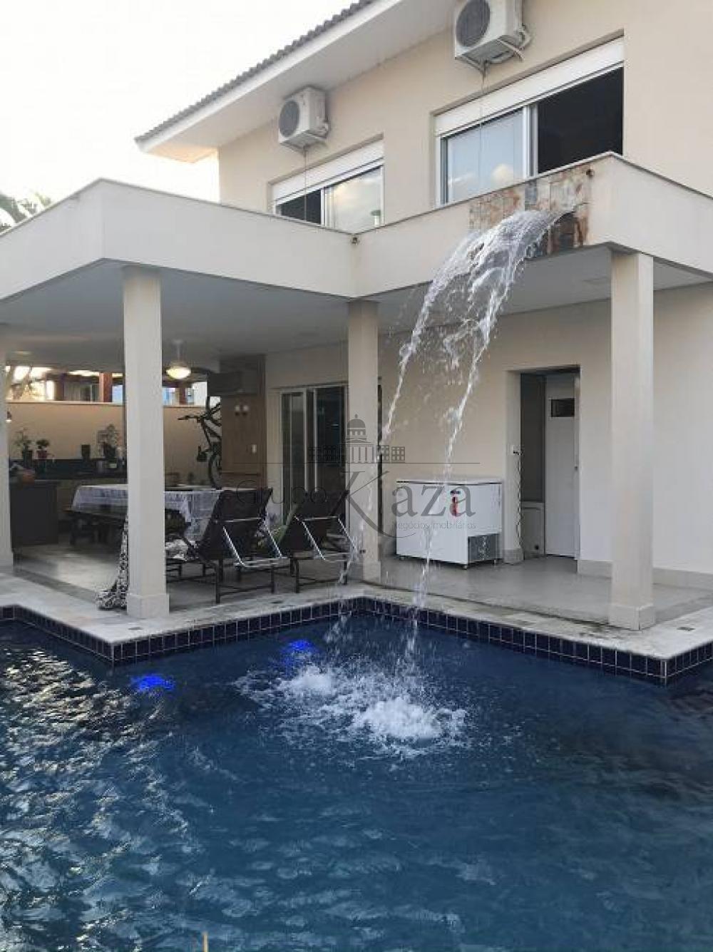 Sao Jose dos Campos Casa Venda R$2.300.000,00 Condominio R$650,00 4 Dormitorios 1 Suite Area do terreno 466.00m2 Area construida 411.00m2