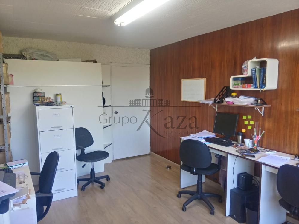 Alugar Comercial / Sala em São José dos Campos R$ 1.050,00 - Foto 2