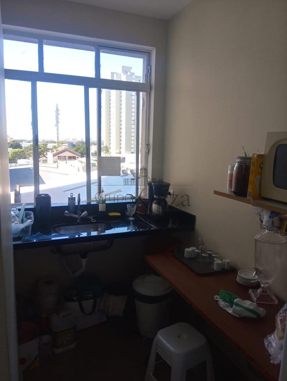 Alugar Comercial / Sala em São José dos Campos R$ 1.050,00 - Foto 6