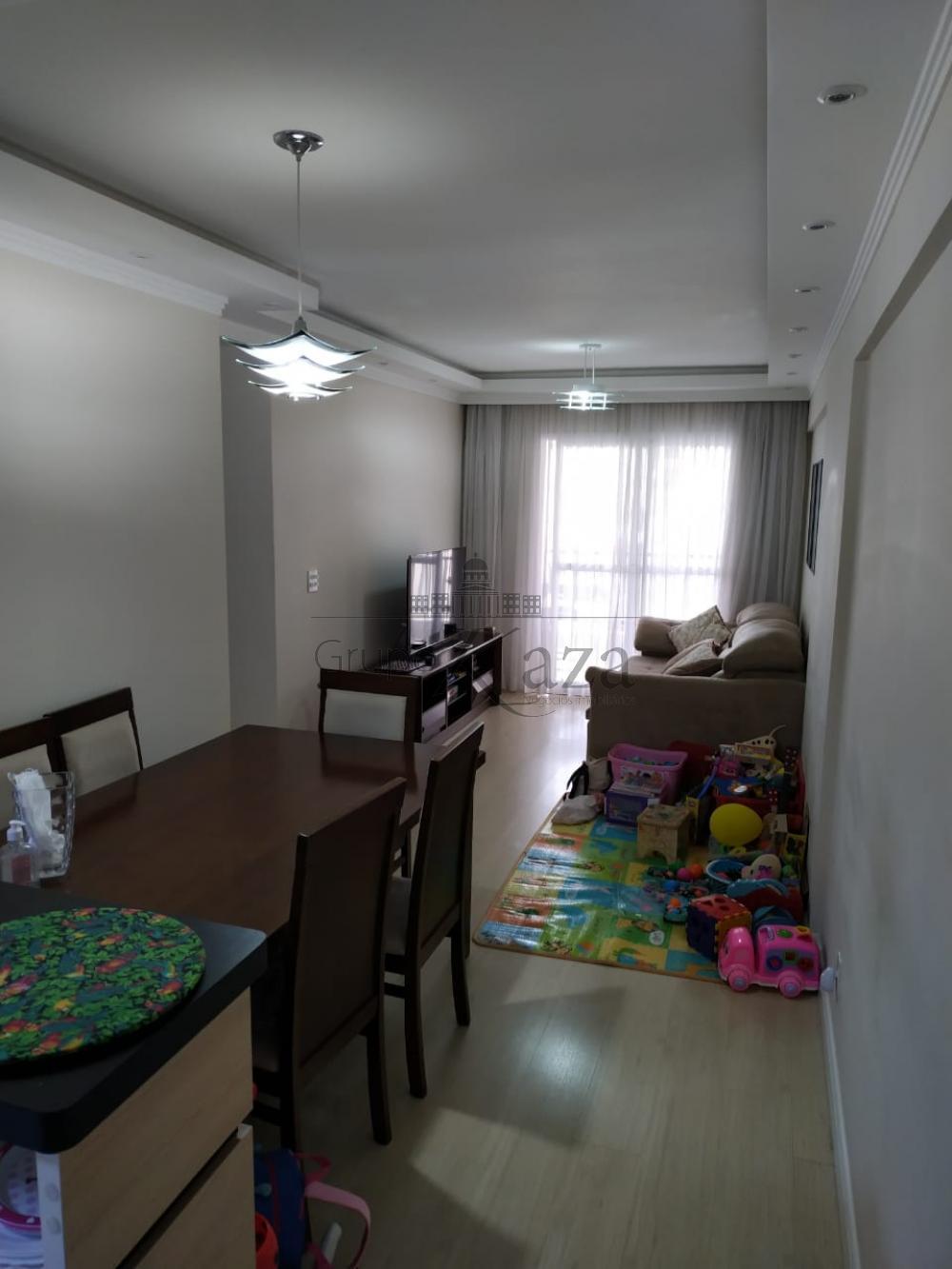 Sao Jose dos Campos Apartamento Venda R$550.000,00 Condominio R$350,00 3 Dormitorios 1 Suite Area construida 76.00m2