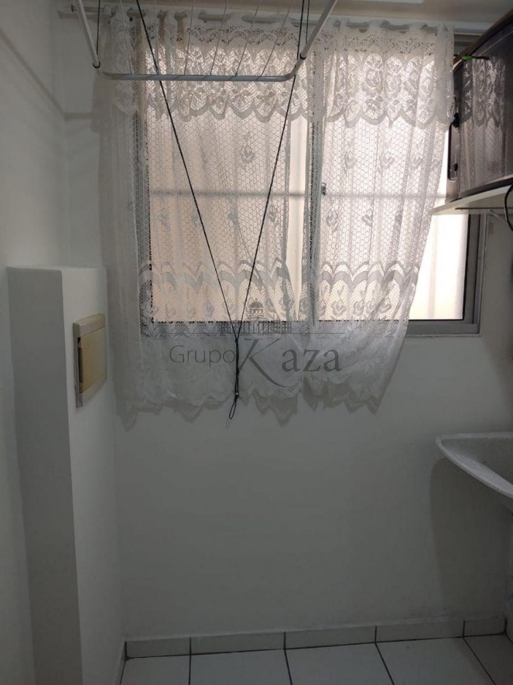 Alugar Apartamento / Padrão em São José dos Campos R$ 1.350,00 - Foto 5