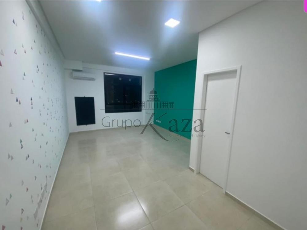 Alugar Comercial / Sala em São José dos Campos R$ 1.100,00 - Foto 1