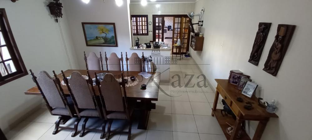 Sao Jose dos Campos Casa Venda R$650.000,00 3 Dormitorios 3 Suites Area do terreno 150.00m2 Area construida 135.00m2
