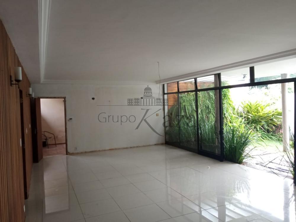 Sao Jose dos Campos Casa Locacao R$ 8.000,00 5 Dormitorios 3 Vagas Area do terreno 450.00m2 Area construida 280.00m2