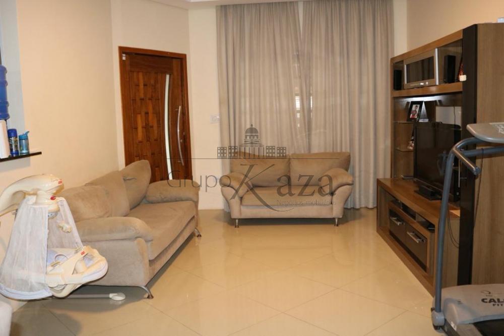 Sao Jose dos Campos Casa Venda R$960.000,00 6 Dormitorios 4 Suites Area construida 250.00m2