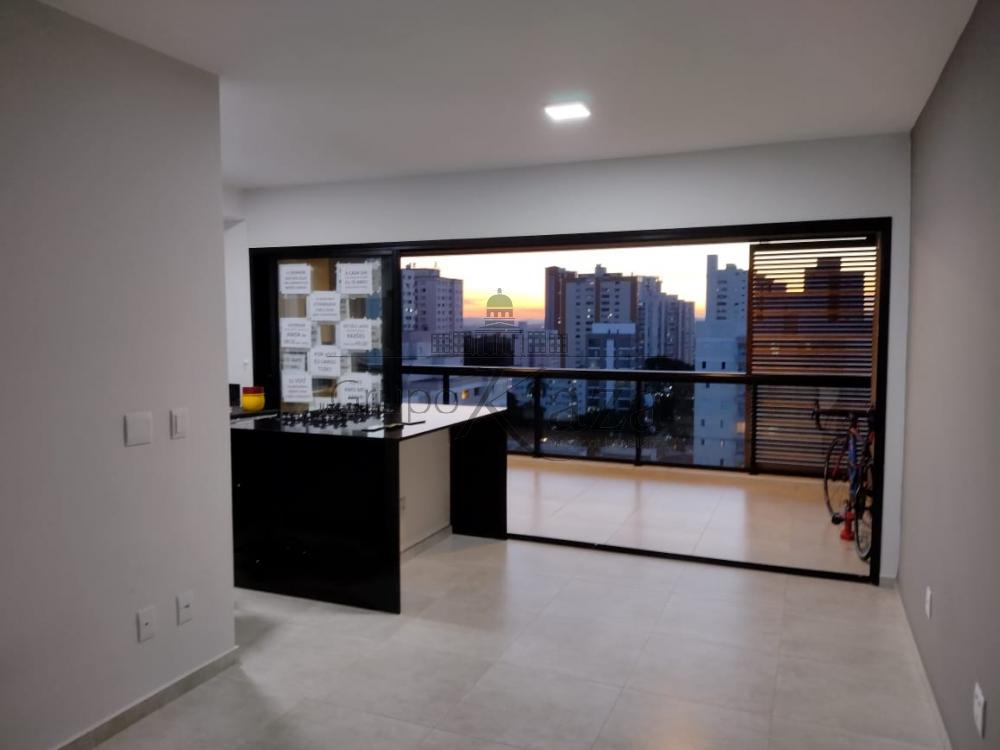 Sao Jose dos Campos Apartamento Venda R$820.000,00 Condominio R$450,00 2 Dormitorios 1 Suite Area construida 88.00m2