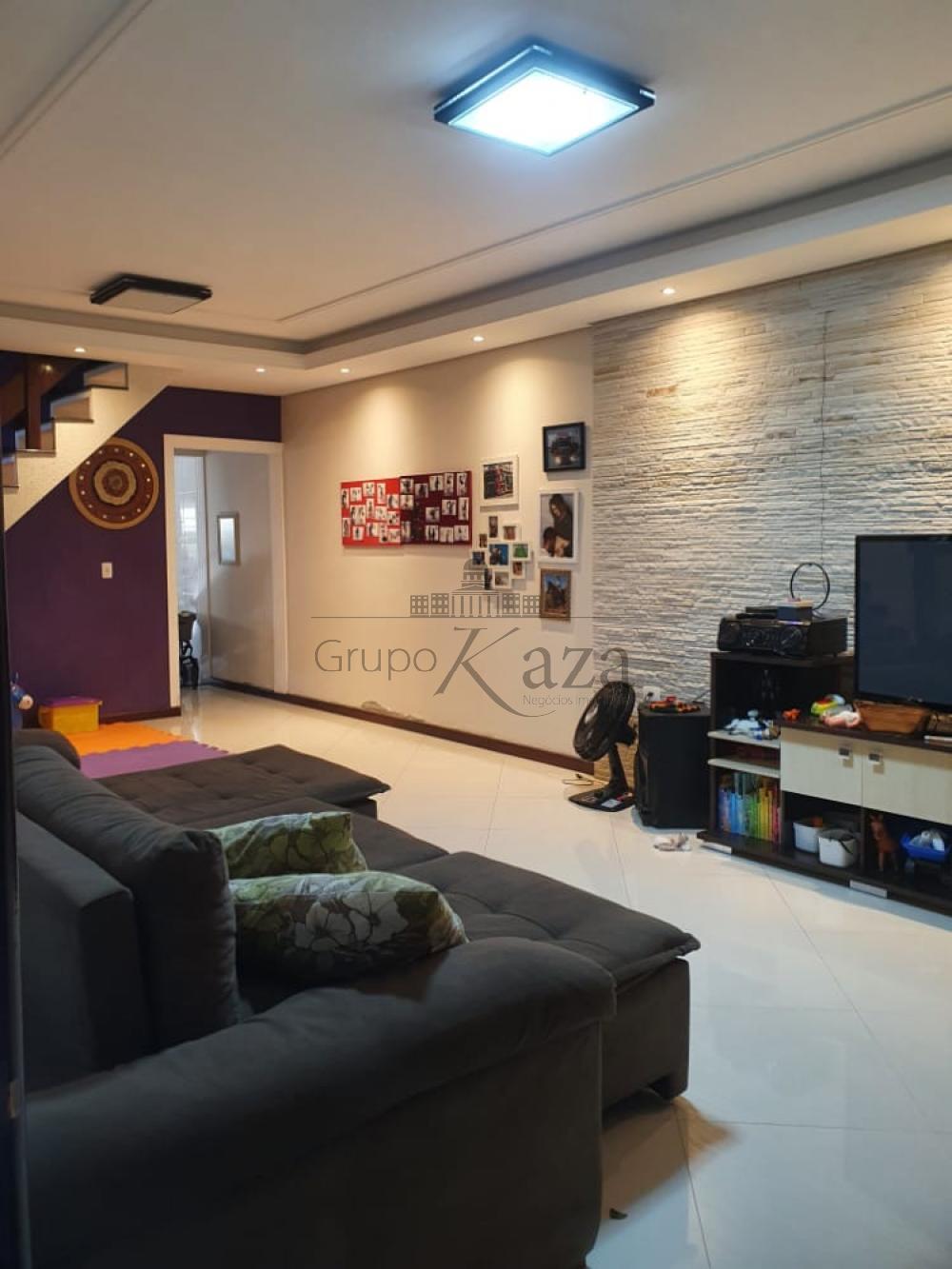 Sao Jose dos Campos Casa Venda R$530.000,00 4 Dormitorios 1 Suite Area do terreno 125.00m2 Area construida 1.00m2