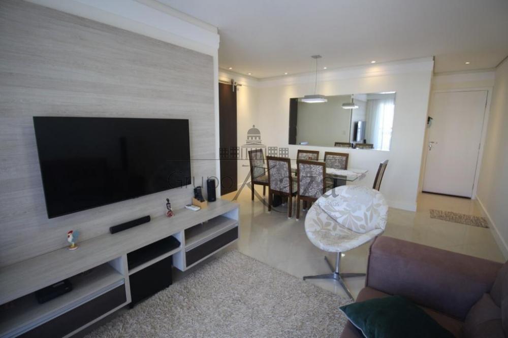 Sao Jose dos Campos Apartamento Venda R$590.000,00 Condominio R$680,00 3 Dormitorios 1 Suite Area construida 89.00m2