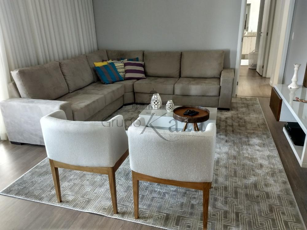 Sao Jose dos Campos Apartamento Venda R$960.000,00 Condominio R$657,00 3 Dormitorios 1 Suite Area construida 124.00m2