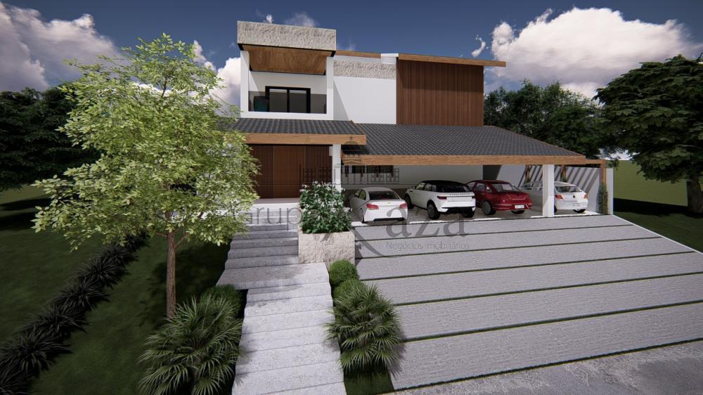 Sao Jose dos Campos Casa Venda R$1.920.000,00 Condominio R$700,00 4 Dormitorios 3 Suites Area do terreno 700.00m2 Area construida 450.00m2