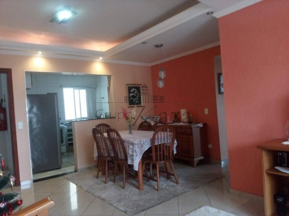 Sao Jose dos Campos Apartamento Venda R$482.000,00 Condominio R$445,00 3 Dormitorios 1 Suite Area construida 94.00m2