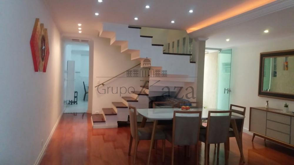 Sao Jose dos Campos Casa Venda R$650.000,00 3 Dormitorios 1 Suite Area do terreno 125.00m2 Area construida 200.00m2