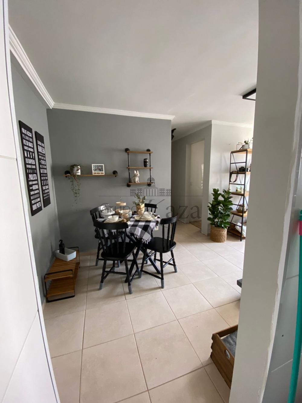 Sao Jose dos Campos Apartamento Venda R$450.000,00 Condominio R$450,00 2 Dormitorios 1 Suite Area construida 108.00m2