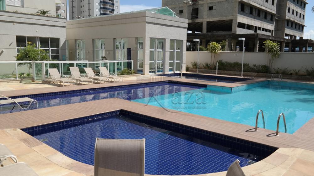 Sao Jose dos Campos Apartamento Venda R$1.480.000,00 Condominio R$1.000,00 3 Dormitorios 3 Suites Area construida 160.00m2