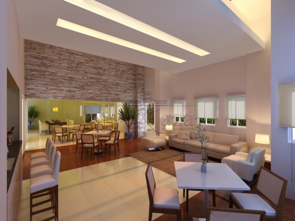 Sao Jose dos Campos Apartamento Venda R$569.000,00 Condominio R$540,00 2 Dormitorios 1 Suite Area construida 87.00m2