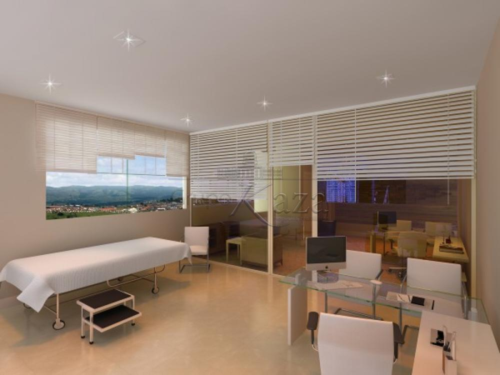 Alugar Comercial / Sala em São José dos Campos apenas R$ 2.000,00 - Foto 3