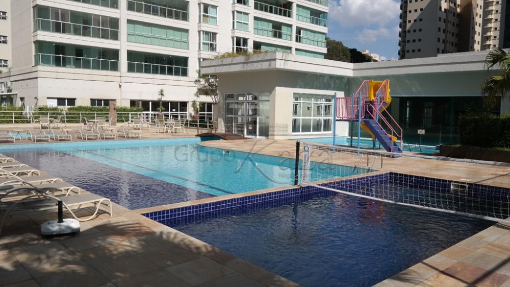 Sao Jose dos Campos Apartamento Venda R$1.960.000,00 Condominio R$1.000,00 4 Dormitorios 3 Suites Area construida 183.00m2