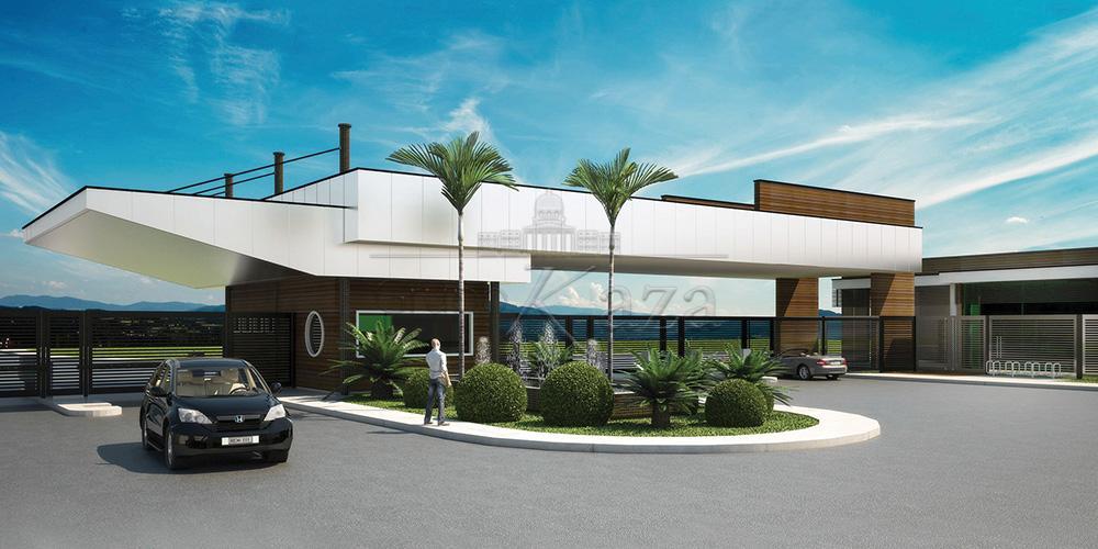 Lançamento Residencial Santa Monica no bairro Parque Residencial Maria Elmira em Caçapava-SP