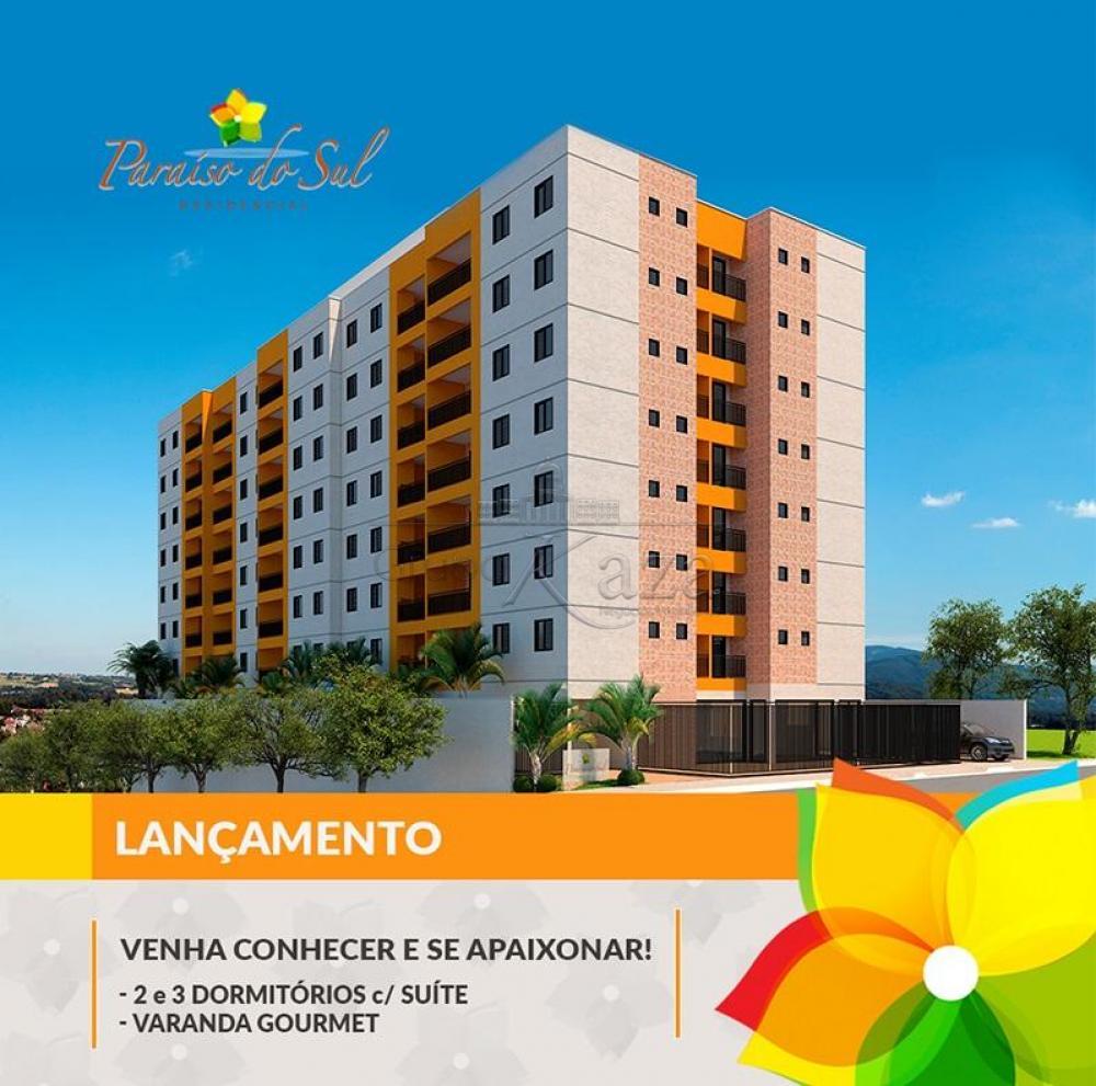Lançamento Apto Paraíso do Sul no bairro Jardim Oriente em São José dos Campos-SP