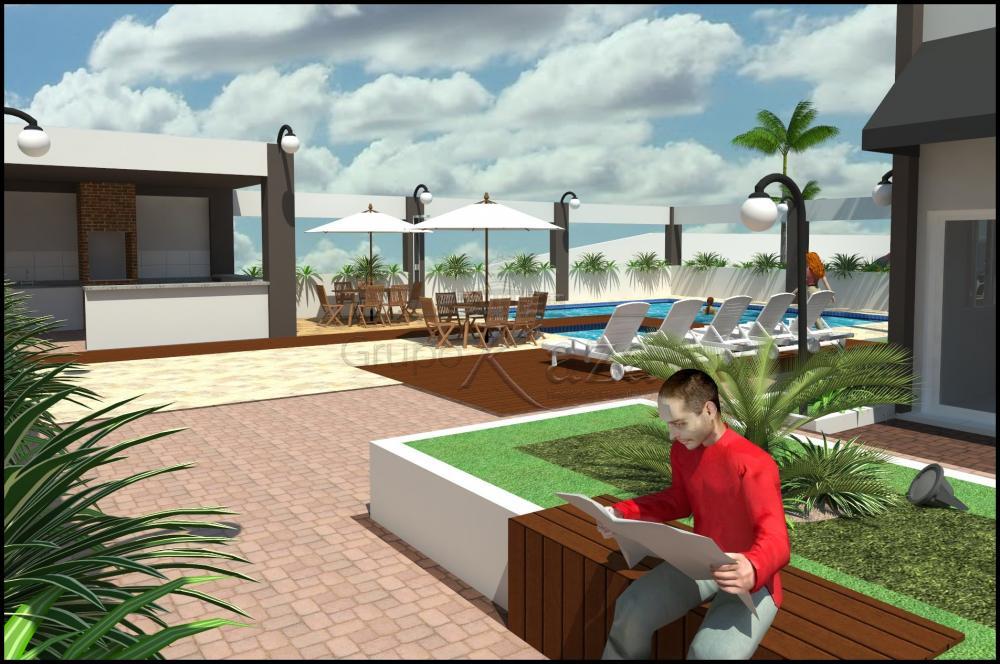Alugar Apartamento / Padrão em Jacareí R$ 1.400,00 - Foto 39