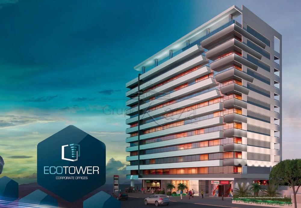Lançamento Ecotower no bairro Jardim São Dimas em São José dos Campos-SP