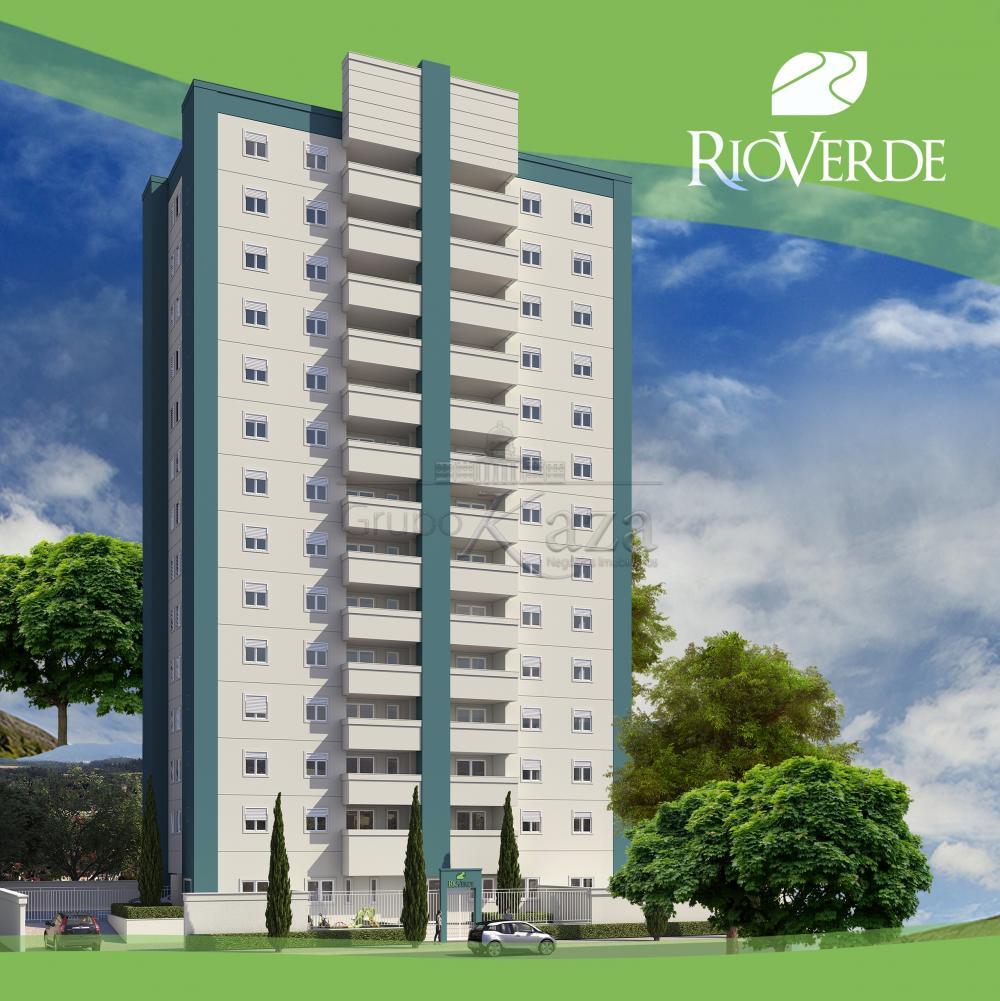 Lançamento Edifício Rio Verde no bairro Jardim Uirá em São José dos Campos-SP