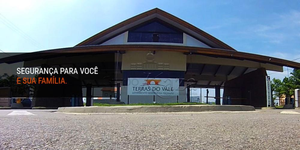 Cacapava Condominio Terras do Vale Casa Venda R$950.000,00 Condominio R$170,00 4 Dormitorios 4 Vagas Area do terreno 330.00m2