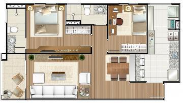Comprar Apartamento / Padrão em Jacareí apenas R$ 350.000,00 - Foto 4