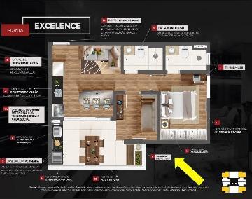 Alugar Apartamento / Padrão em São José dos Campos R$ 2.500,00 - Foto 14