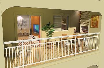 Alugar Apartamento / Padrão em São José dos Campos R$ 2.750,00 - Foto 38