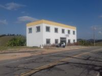 Jambeiro Tapanhao Galpao Venda R$380.000,00  10 Vagas Area do terreno 375.00m2