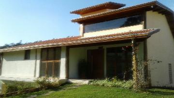 Jambeiro Recanto Santa Barbara Casa Venda R$1.500.000,00 Condominio R$250,00 5 Dormitorios 4 Vagas Area do terreno 1050.00m2