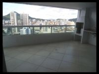 Praia Grande Canto do Forte Apartamento Venda R$1.250.000,00 Condominio R$550,00 4 Dormitorios 3 Vagas Area construida 160.00m2