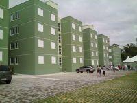 Alugar Apartamento / Padrão em Jacareí. apenas R$ 155.000,00