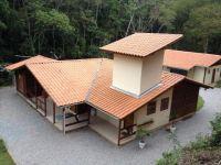 Paraibuna LARANJEIRAS Rural Venda R$638.000,00 3 Dormitorios  Area do terreno 60000.00m2