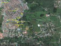 Sao Jose dos Campos Bom Retiro Area Venda R$6.223.404,26  Area do terreno 65000.00m2