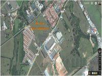 Sao Jose dos Campos Eugenio de Melo Area Venda R$35.000.000,00  Area do terreno 149025.00m2