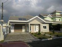 Jacarei Terras de Santana Casa Venda R$1.010.638,30 Condominio R$350,00 3 Dormitorios 4 Vagas Area do terreno 420.00m2 Area construida 280.00m2