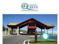 Paraibuna Quinta dos Lagos Terreno Venda R$212.765,96 Condominio R$270,00  Area do terreno 1000.00m2