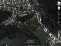 Ubatuba Ubatuba Area Venda R$7.978.723,40  Area do terreno 121000.00m2
