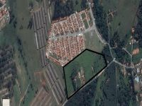 Sao Jose dos Campos Putim area Venda R$12.500.000,00  Area do terreno 78600.96m2