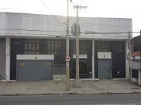 Jacarei Jardim Marcondes comercialindustrial Locacao R$ 16.000,00  4 Vagas